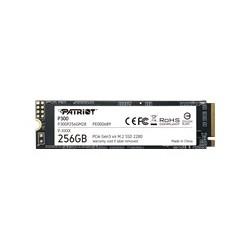 PATRIOT P300 256GB M2 2280 PCIe/NVMe SSD