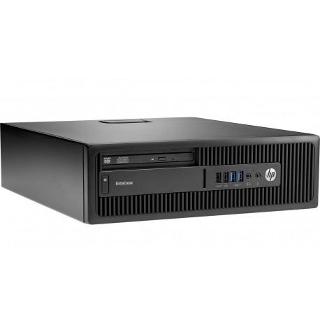 HP EliteDesk 800 G2 SFF - repasovaný PC