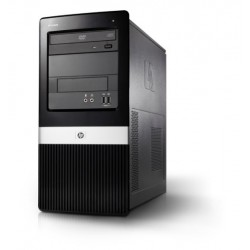 HP Compaq dx2400 Microtower - repasovaný PC