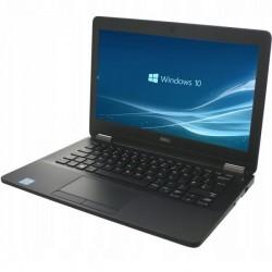 DELL Latitude E7270 - Repasovaný notebook