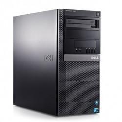 DELL Optiplex 960 minitower - repasovaný PC