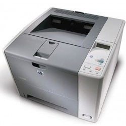 HP Laserjet P3005DN - repasovaná tlačiareň