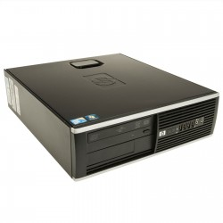 HP Elite 8300 SFF - repasovaný PC