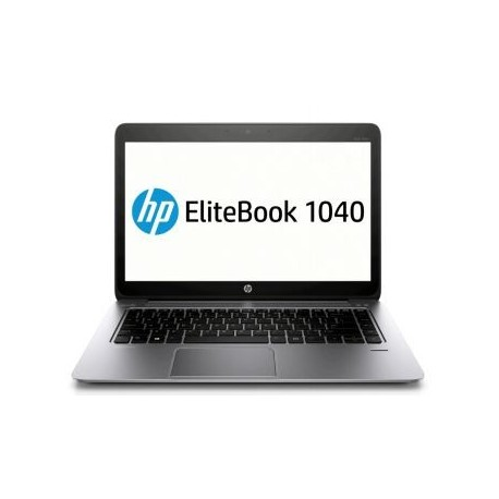 HP EliteBook Folio 1040 - REPASOVANÝ NOTEBOOK