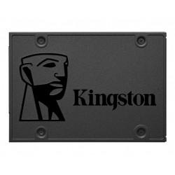 Kingston 240GB SSDNow A400 Series