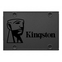 Kingston 120GB SSDNow A400 Series